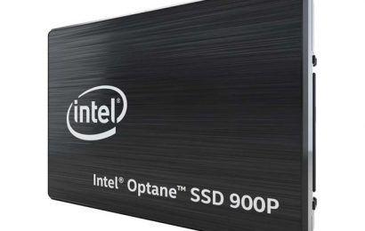 Intel Optane SSD 900P Usuarios