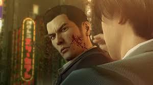 Yakuza japon juego